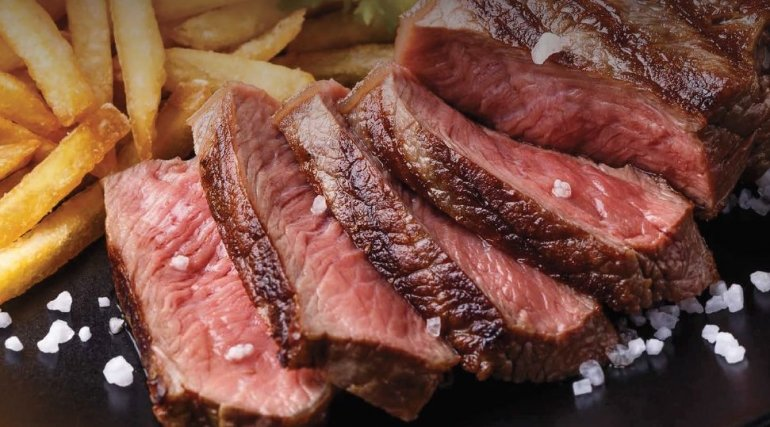 Driedaags steak- en visfestijn op 16-17-18 maart