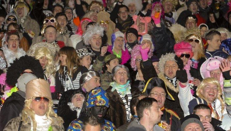 Ticketinfo carnavalsmatch tegen Virton