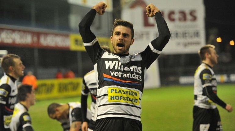 Transfernieuws: Kenny Van Hoevelen / Arno Claeys