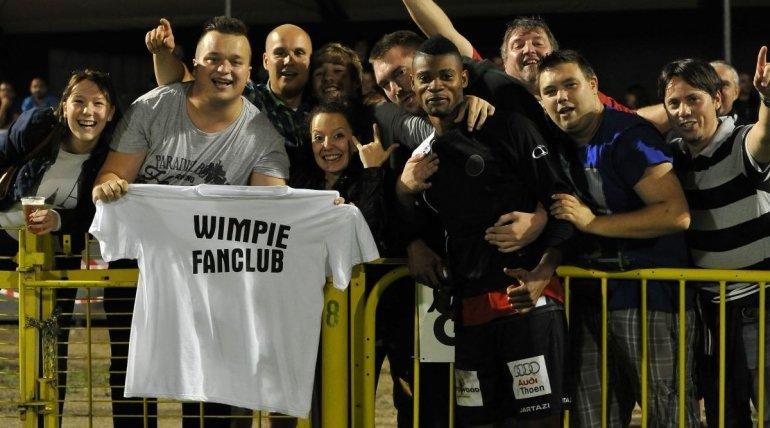 """Wim Bokila: """"Aalst de club van mijn hart"""""""