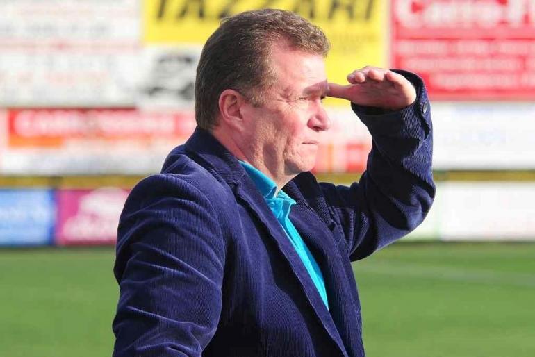 Patrick Vanderpoorten sportief verantwoordelijke