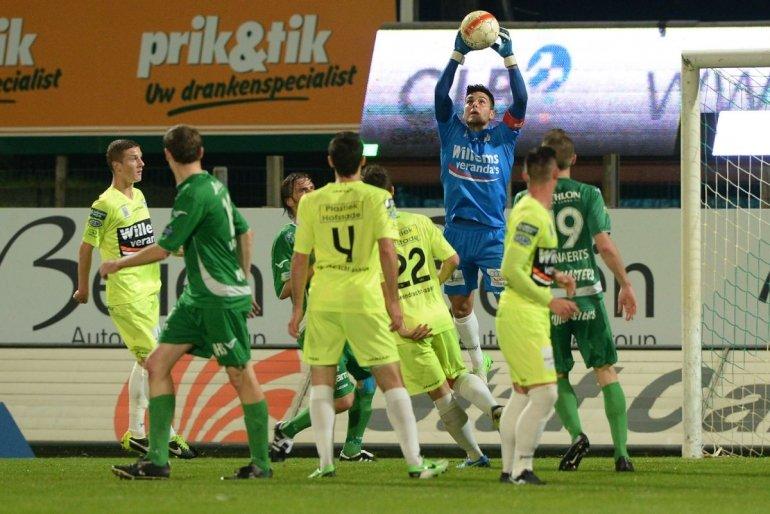 Lommel United op bezoek