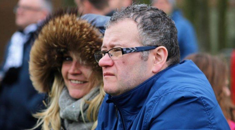 Bart De Nys nieuwe supportersafgevaardigde