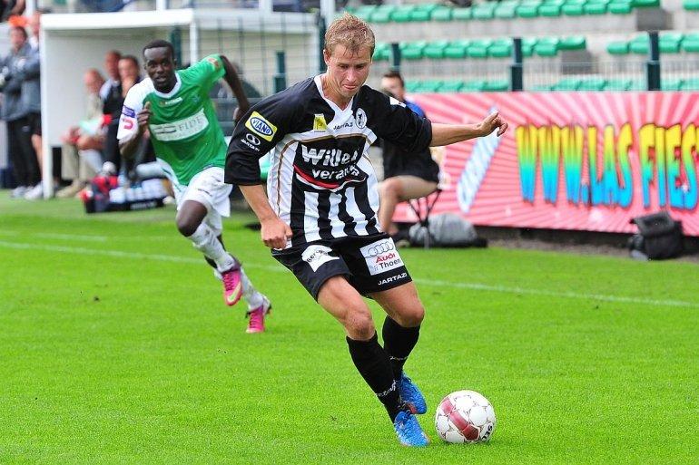 RC Mechelen volgende halte