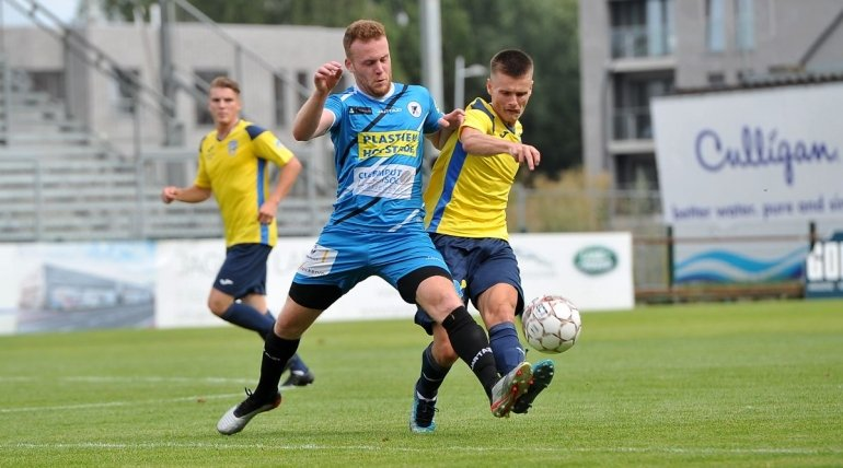 """Van Den Berghe: """"Zo snel mogelijk weer promoveren"""""""