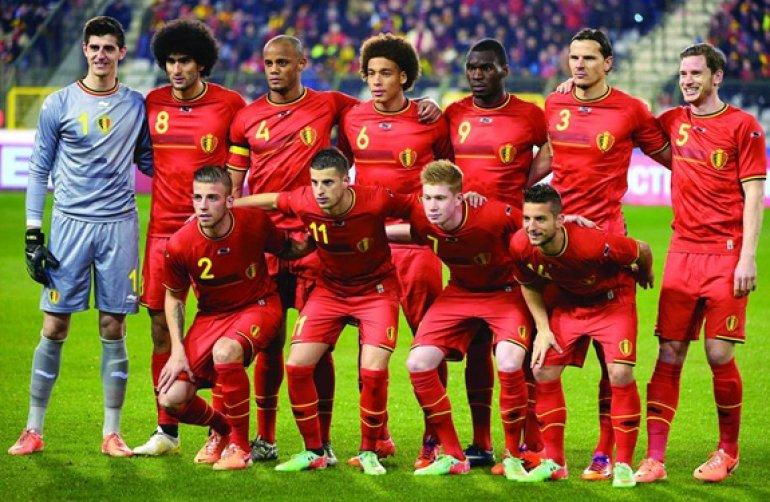 Vanavond vanaf 20u in het stadion: start van het WK!