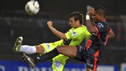 FC Brussels laatste stap richting behoud