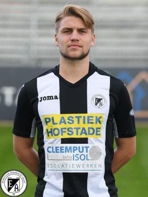 Andreas Burssens