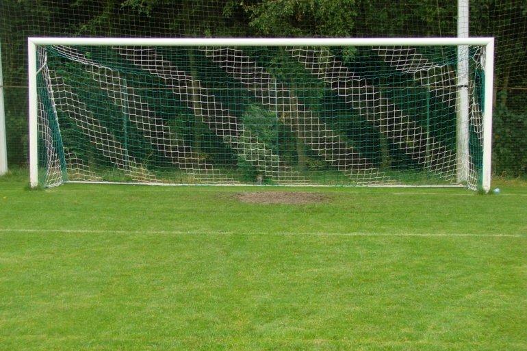 Veld zkt voetballende meisjes