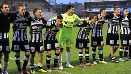 FC Brussels volgende tegenstander