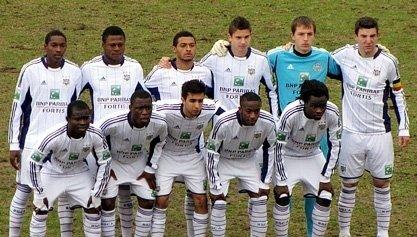 Beloften Anderlecht komen volgende week
