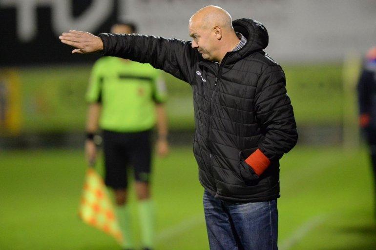 """Dirk Geeraerd: """"Deze groep zal tijd nodig hebben"""""""
