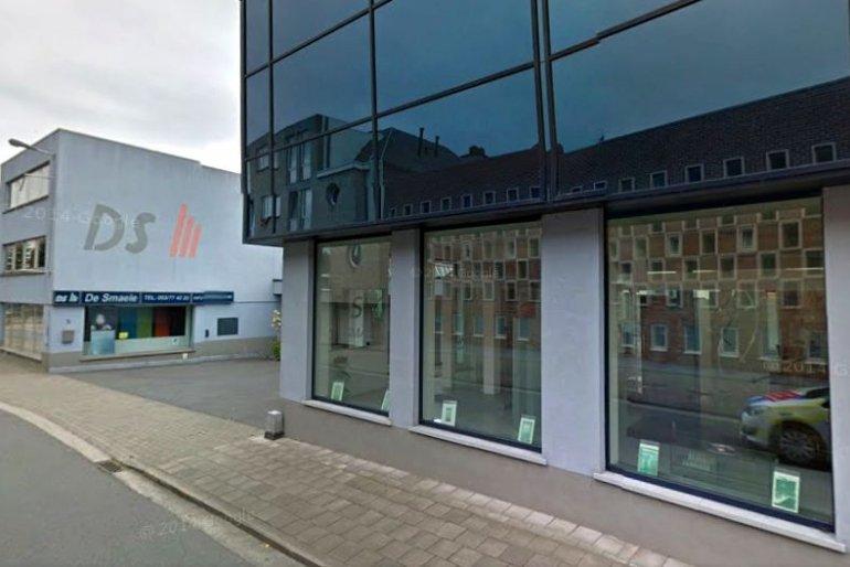 Opendeurweekend Glashandel De Smaele