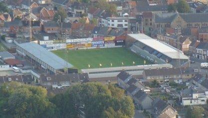 Dossier Pierre Cornelisstadion: stand van zaken