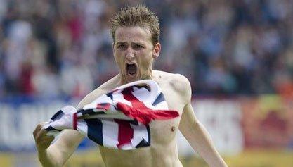 E.Aalst ontvangt Willem II: welkom thuis