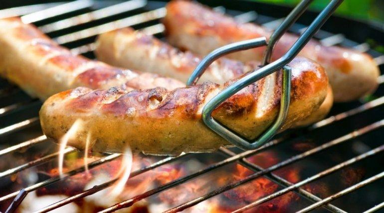 Eendracht Aalst Barbecue op 30/08 en 31/08