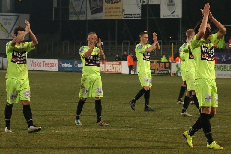 Reacties Regi Van Acker en Jonas Bogaerts na Lommel
