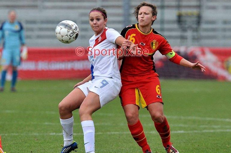 Vrouwenvoetbal: op één stap van de hype!?