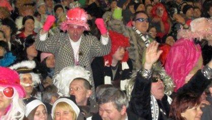 Carnavalsmatch komt dichterbij