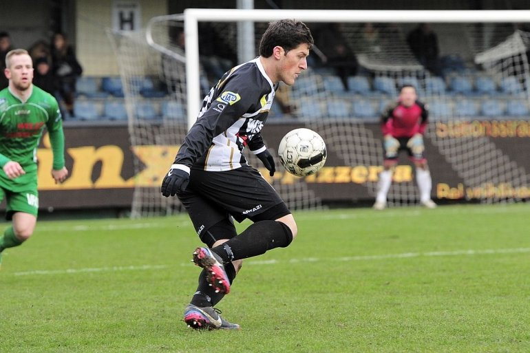 Topper tegen Lommel United