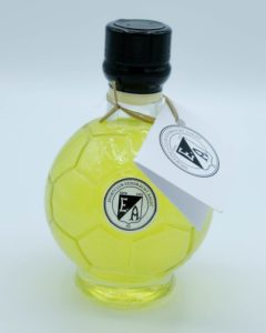 Limoncello in voetbal