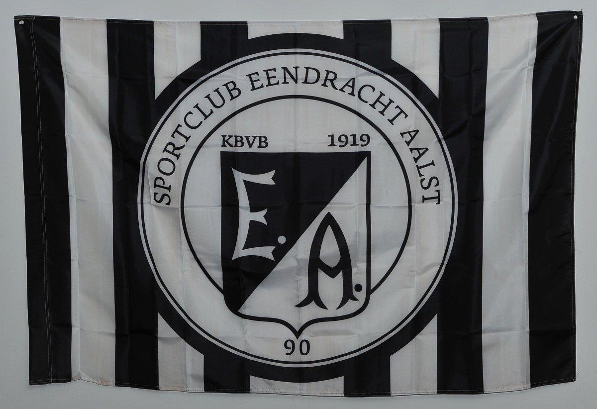 Supportersvlag